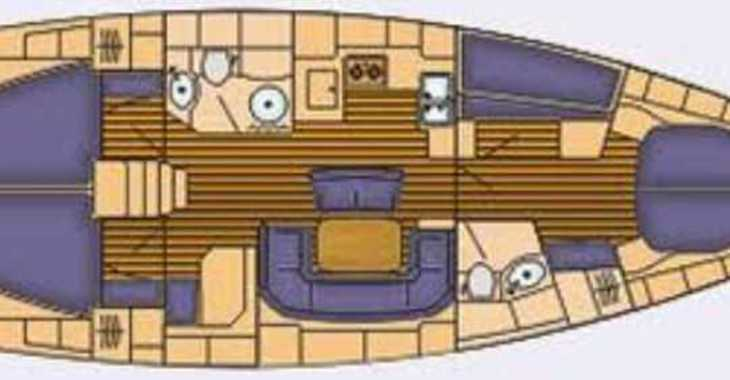 Alquilar velero Bavaria 46 Cruiser en Lidingö Gashaga Sealodge, Estocolmo