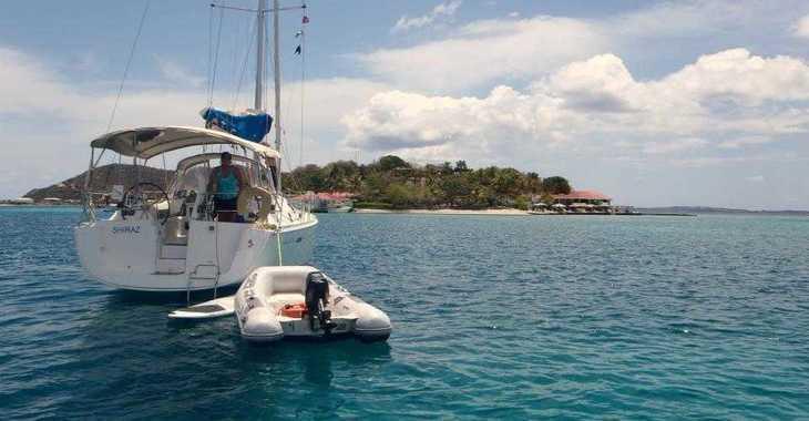 Alquilar velero Oceanis 40 en Port Purcell, Joma Marina, Road town