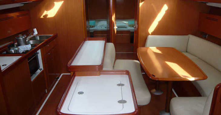 Alquilar velero Cyclades 50.4 en Port Purcell, Joma Marina, Road town