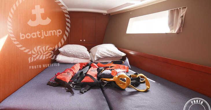 Alquilar velero Oceanis 45 en Puerto Deportivo Radazul, Tenerife