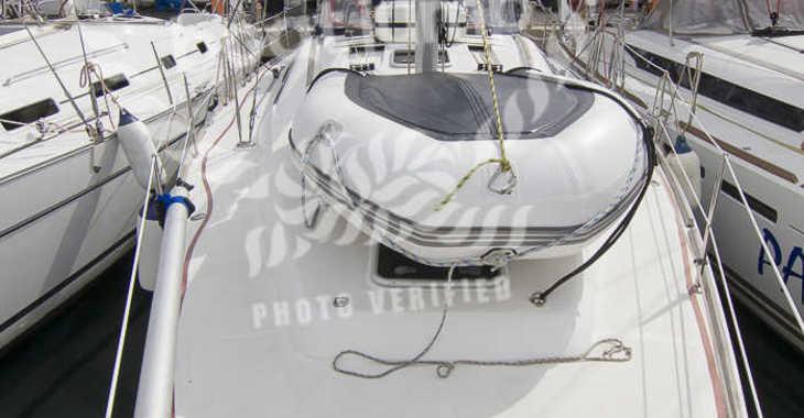 Alquilar velero Oceanis 43 en Puerto Deportivo Radazul, Tenerife