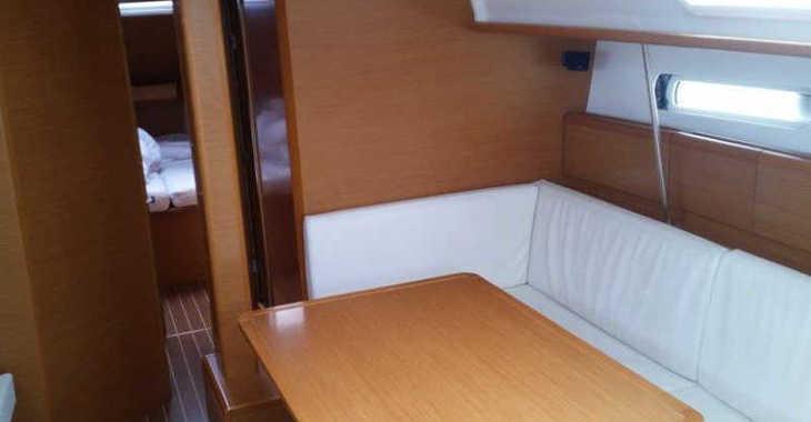 Alquilar velero Sun Odyssey 439 en Marina Sukosan (D-Marin Dalmacija), Sukosan