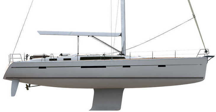 Alquilar velero Bavaria Cruiser 56 en Marina Kornati, Kornati-Biograd